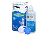 Kontaktní čočky - Roztok ReNu MultiPlus 120 ml