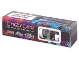 Kontaktní čočky - Crazy GLOW
