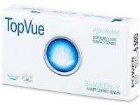 Kontaktní čočky - TopVue Bi-weekly