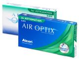 Kontaktní čočky - Air Optix for Astigmatism